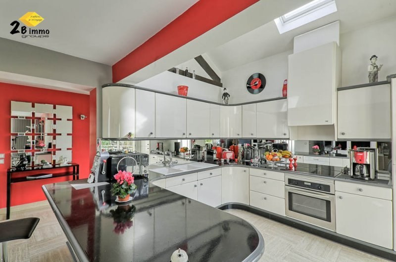Vente maison / villa Thiais 970000€ - Photo 5