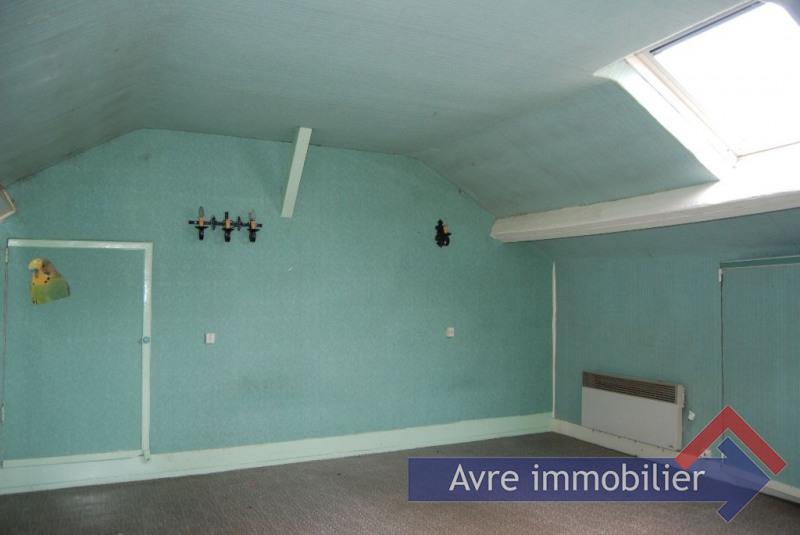 Sale house / villa Verneuil d'avre et d'iton 76000€ - Picture 5