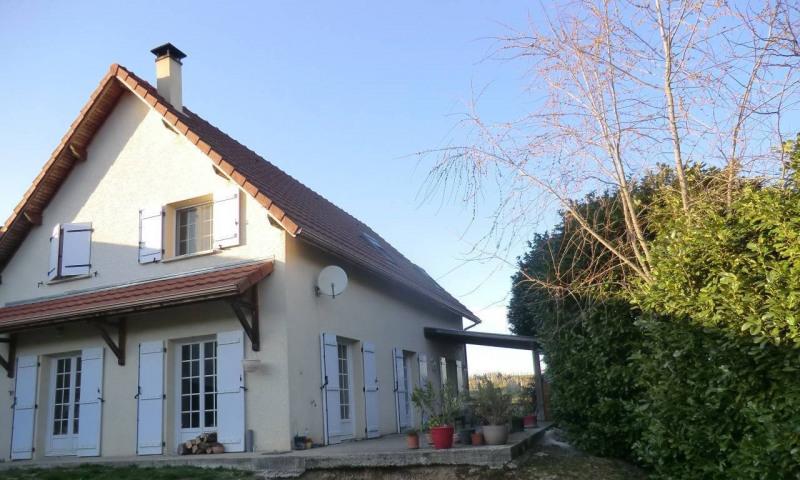 Vente de prestige maison / villa Bourgoin-jallieu 717500€ - Photo 1
