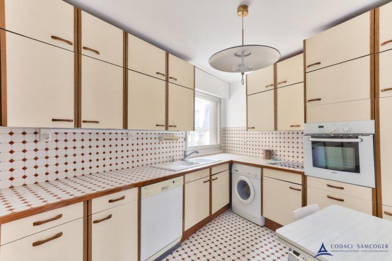 Deluxe sale apartment Charenton le pont 1045000€ - Picture 6