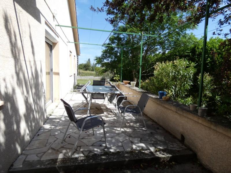 Vente maison / villa Castelnaudary 150000€ - Photo 7