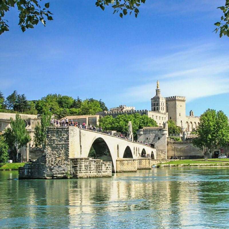 商业声誉 商店 Avignon 96300€ - 照片 1