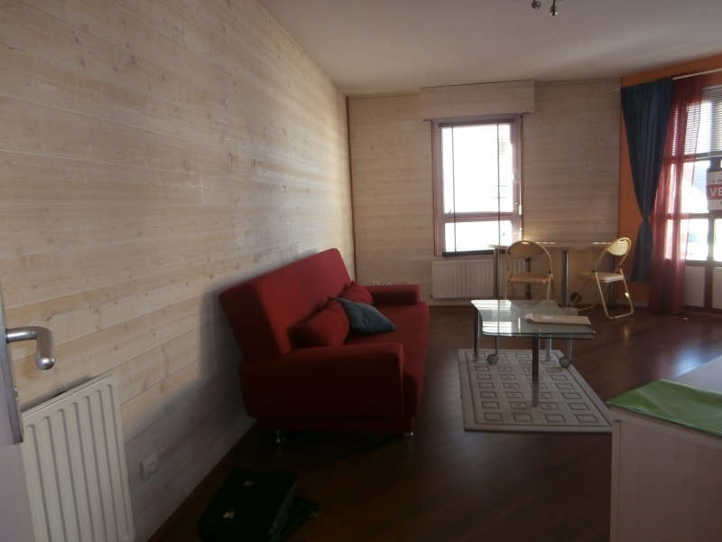 Vente appartement Douarnenez 42400€ - Photo 4