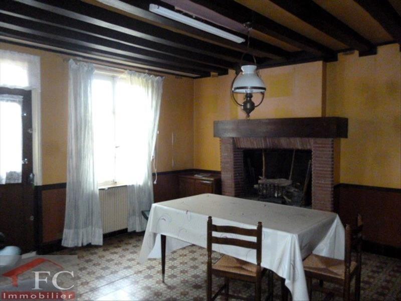 Vente maison / villa Montoire sur le loir 86250€ - Photo 2