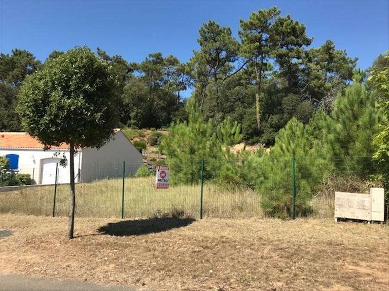Verkauf grundstück Longeville sur mer 129000€ - Fotografie 4