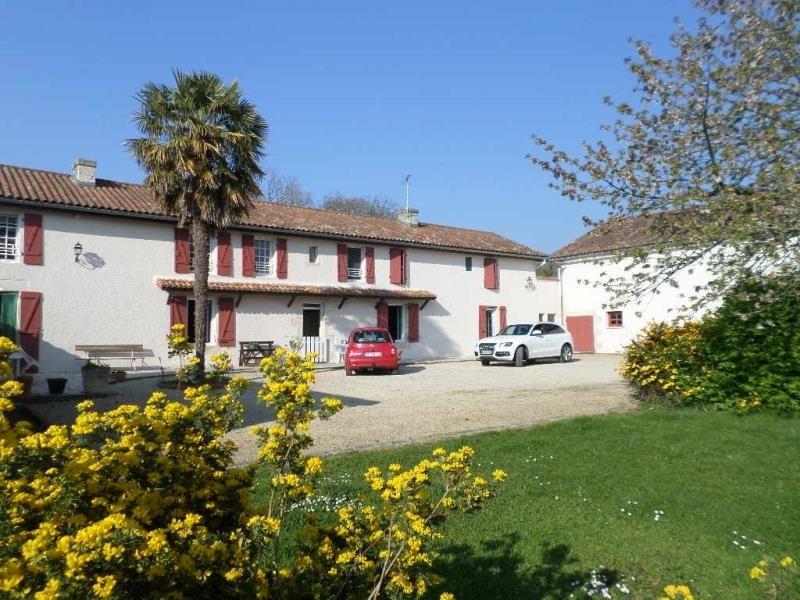 Vente maison / villa Poitiers 447000€ - Photo 1