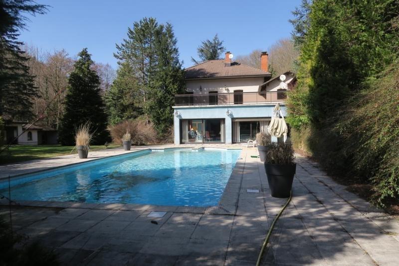 Vente de prestige maison / villa St romain les atheux 690000€ - Photo 7