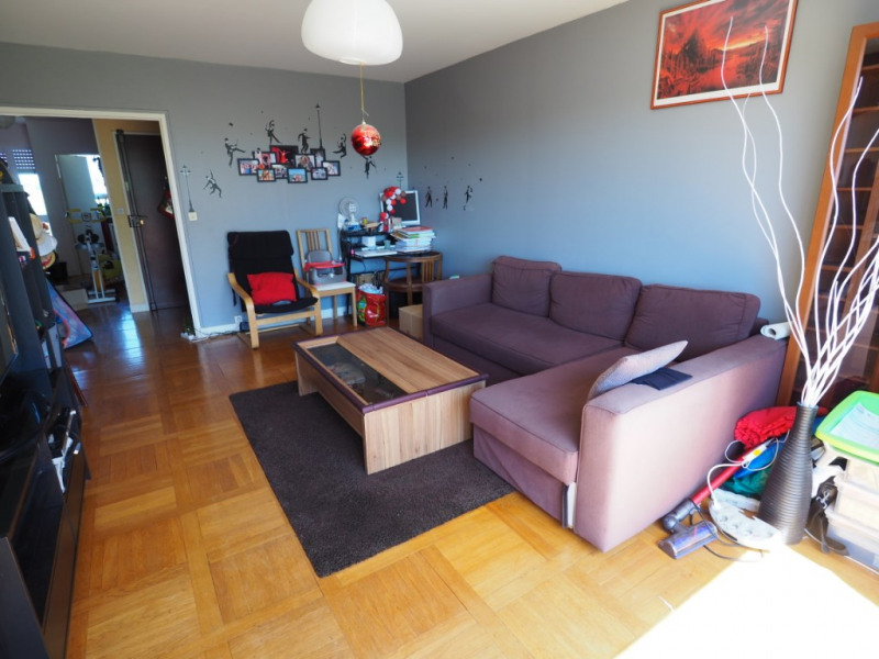 Sale apartment Melun 160 000€ - Picture 1