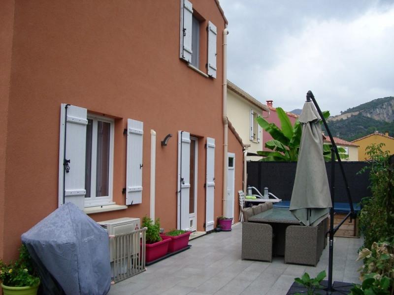 Vente maison / villa Peille 362000€ - Photo 1