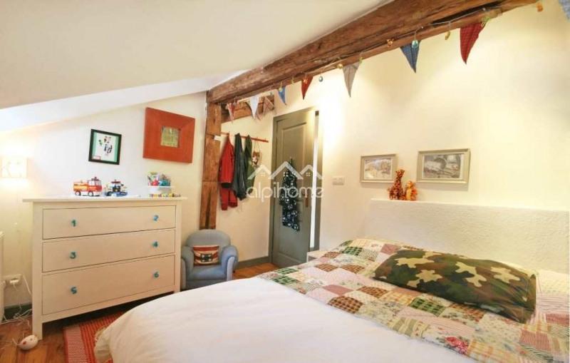 Deluxe sale house / villa Saint gervais les bains 1050000€ - Picture 13