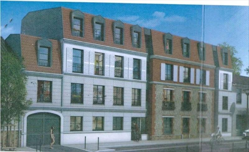 Produit d'investissement appartement Romainville 163000€ - Photo 1