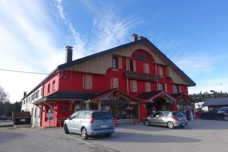 Vente appartement Les rousses 50000€ - Photo 3