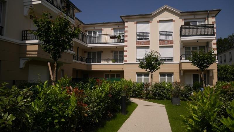 Revenda apartamento Villiers sur marne 295000€ - Fotografia 1