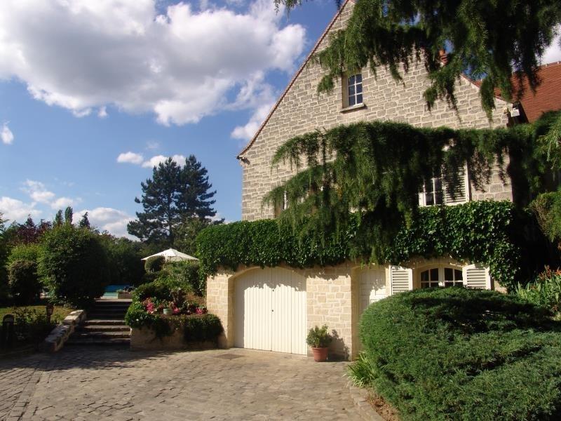 Vente de prestige maison / villa Noisy le roi 1350000€ - Photo 4