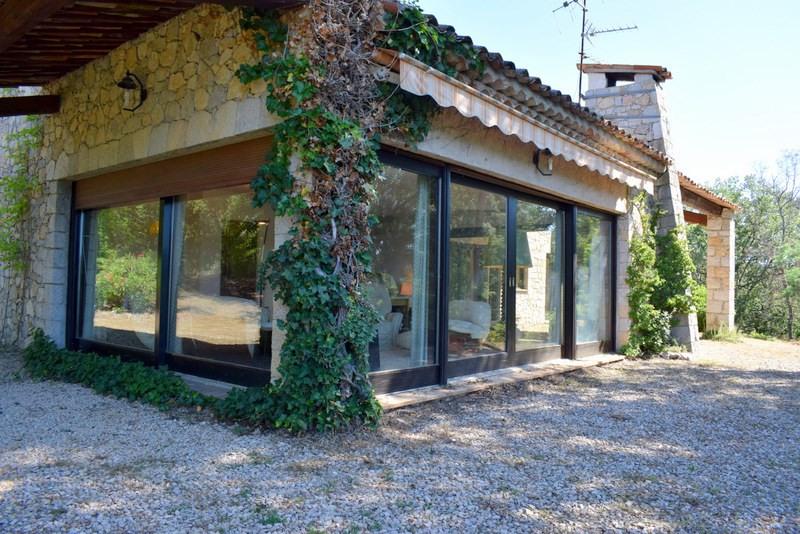 Verkauf von luxusobjekt haus Montauroux 819000€ - Fotografie 7