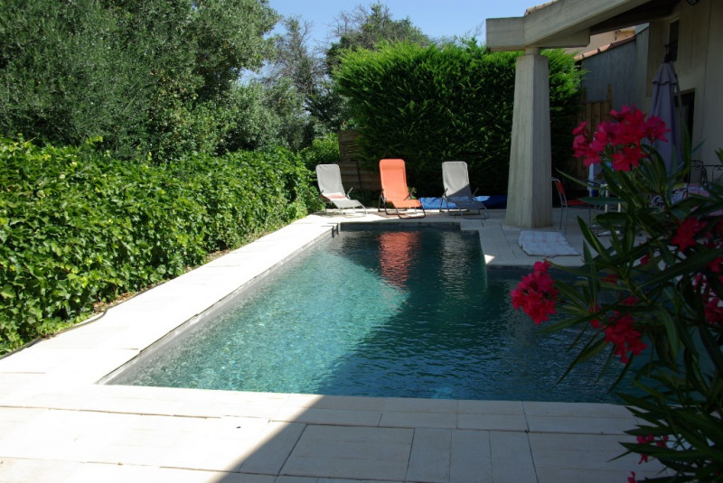 Vente maison / villa Vauvert 336000€ - Photo 1