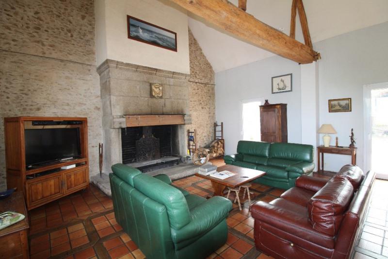 Venta  casa Ablis 354000€ - Fotografía 3