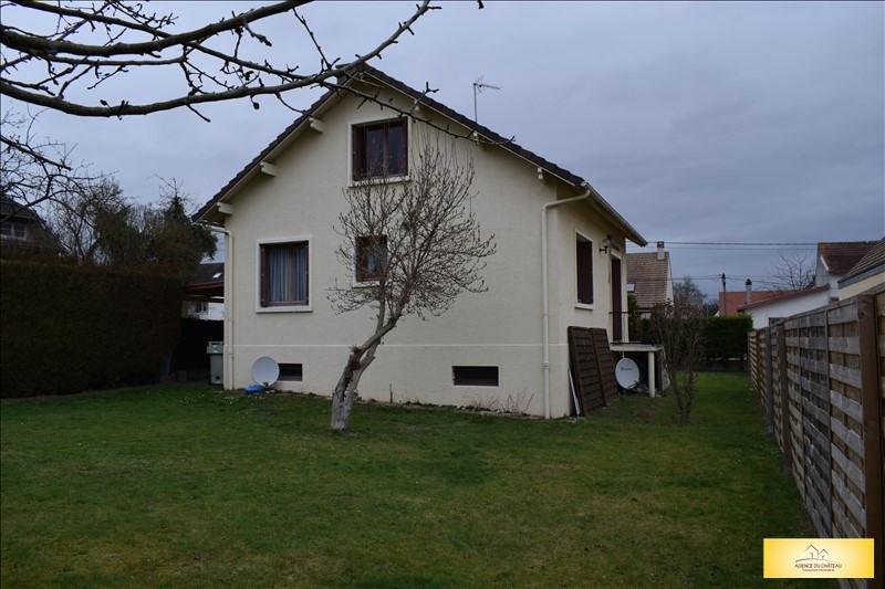 Sale house / villa Rosny sur seine 235000€ - Picture 9