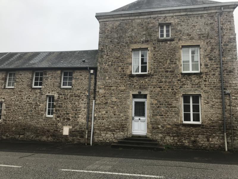 Sale house / villa La haye du puits 292600€ - Picture 1
