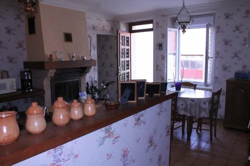 Venta  casa Oisseau le petit 127000€ - Fotografía 5