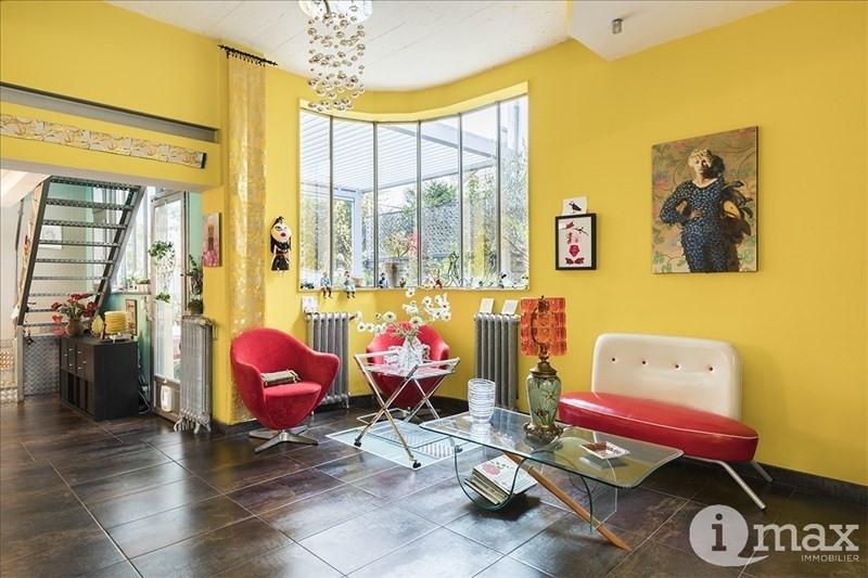 Deluxe sale house / villa Bois colombes 1395000€ - Picture 6