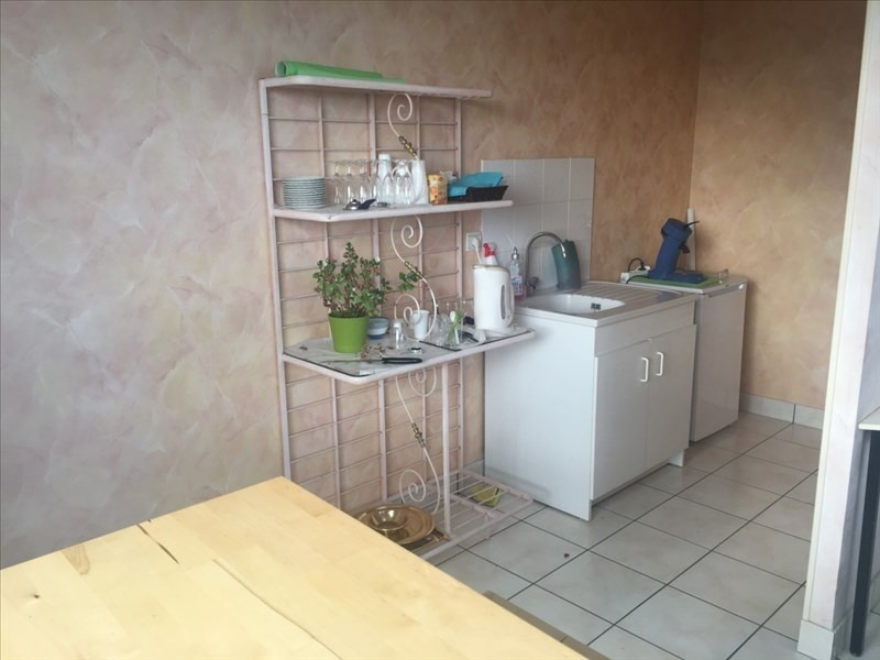 Location bureau Fougeres 1 200€ HT/HC - Photo 3