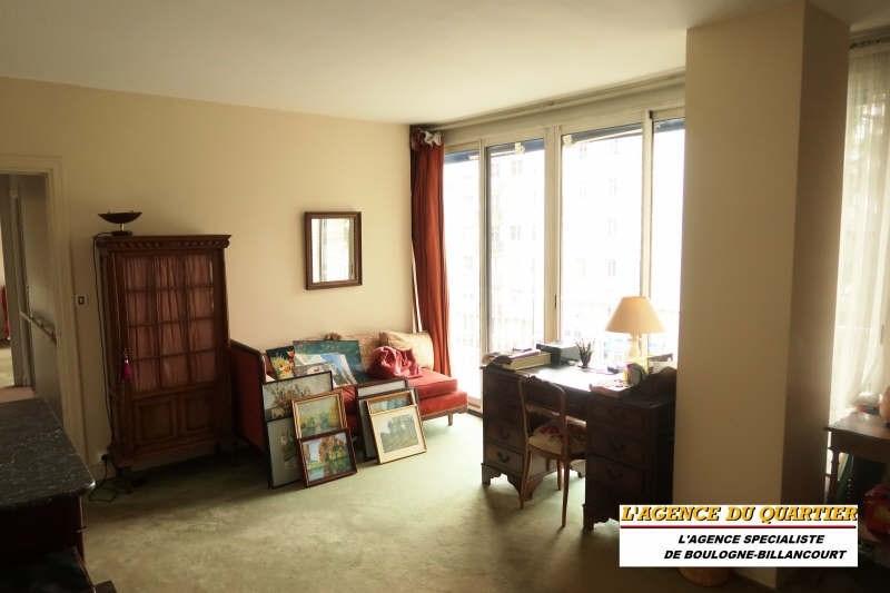 Revenda apartamento Boulogne billancourt 740000€ - Fotografia 5
