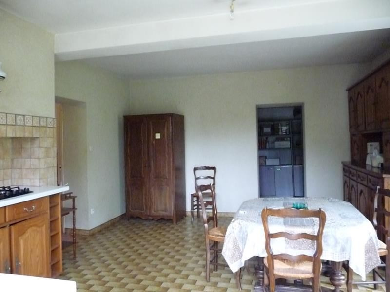 Sale house / villa Aiserey 191 700€ - Picture 6