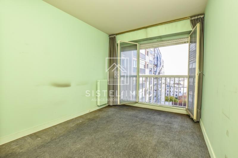 Sale apartment Paris 11ème 669500€ - Picture 4