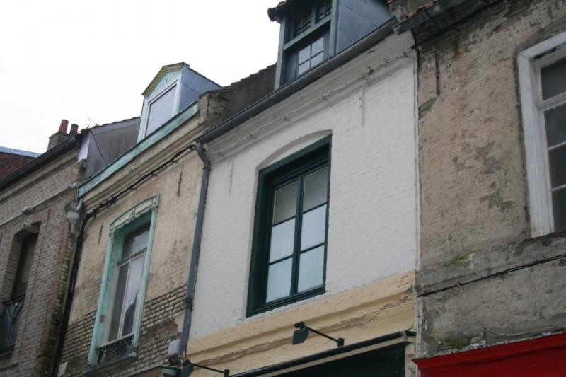 Vente immeuble St omer 70000€ - Photo 2