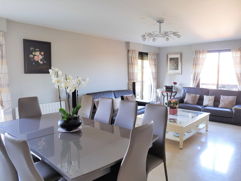 Vente appartement Saint-gratien 750 000€ - Photo 2