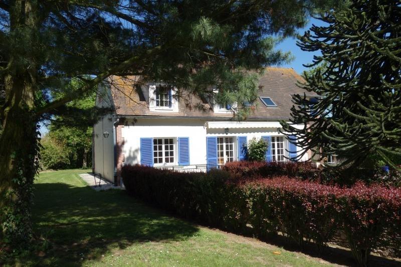 Vente maison / villa Sonchamp 571000€ - Photo 1
