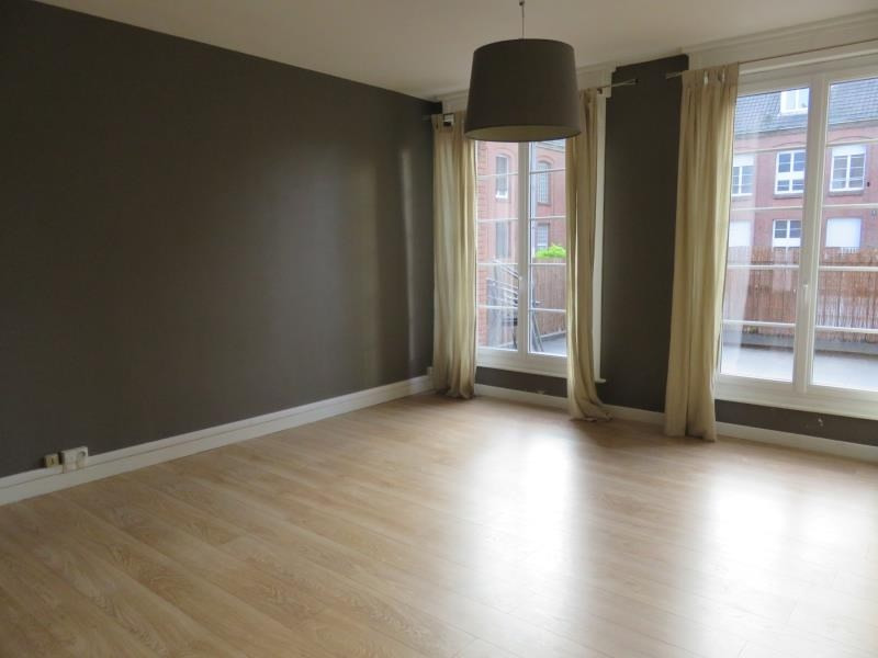 Location appartement Dunkerque 700€ CC - Photo 1