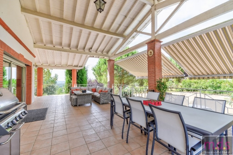 Vente de prestige maison / villa Rouffiac-tolosan 889000€ - Photo 3