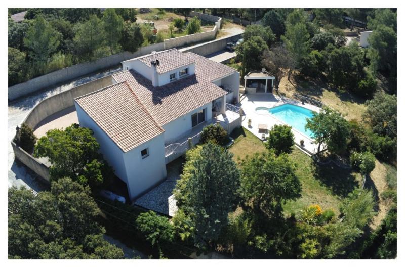 Vente maison / villa Nimes 550000€ - Photo 17