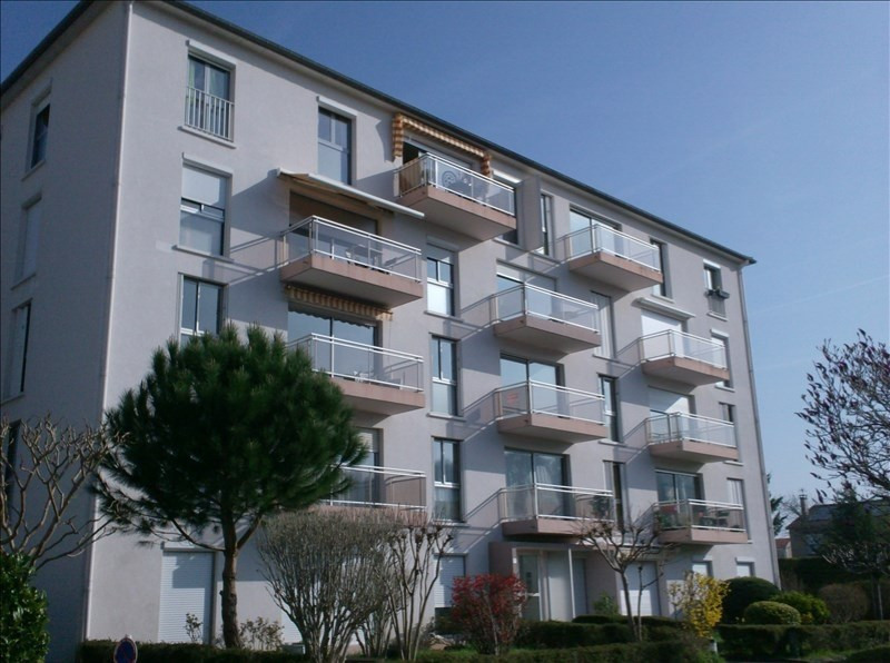 Rental apartment Perigueux 313€ CC - Picture 6
