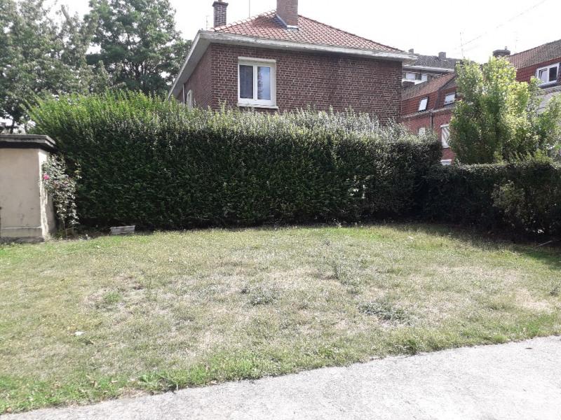 Vente maison / villa Roubaix 145000€ - Photo 2