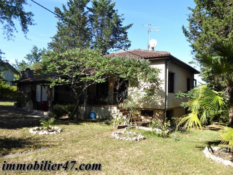 Verkoop  huis Sainte livrade sur lot 136000€ - Foto 2