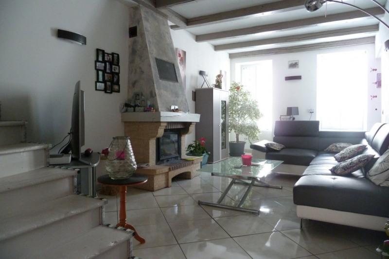 Vente maison / villa Croix chapeau 188300€ - Photo 4
