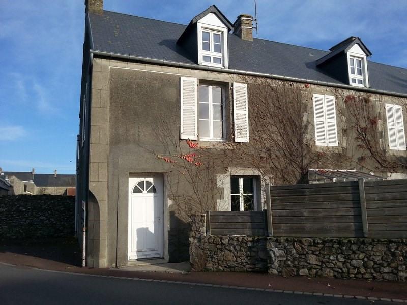 Alquiler  casa Gouville sur mer 426€ CC - Fotografía 1