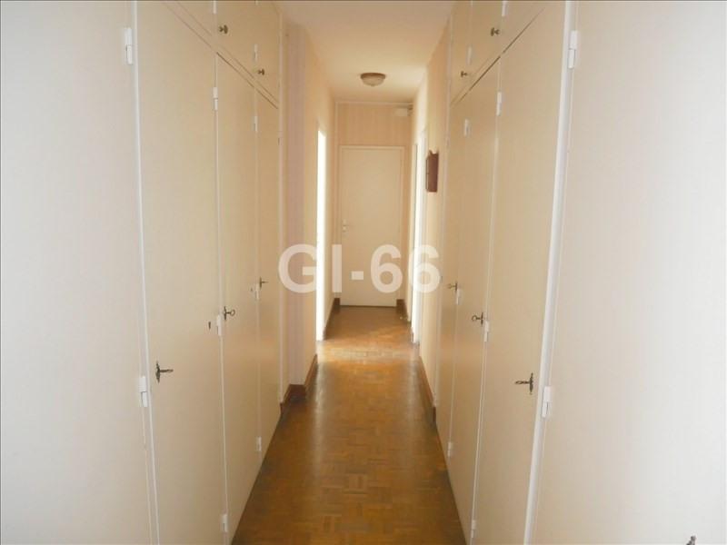 Sale apartment Perpignan 100000€ - Picture 7