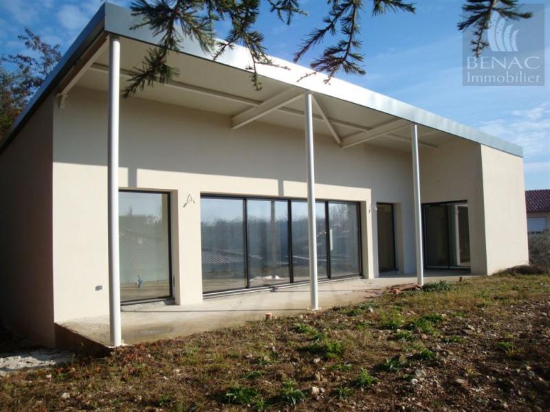 Sale house / villa Albi 240000€ - Picture 1