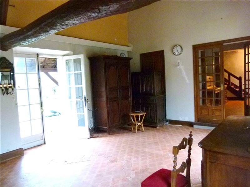 Vente maison / villa Montfort l amaury 490000€ - Photo 5