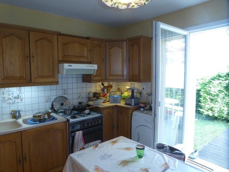Vente maison / villa Valencin 325000€ - Photo 8