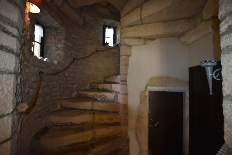 Revenda residencial de prestígio castelo Orglandes 609000€ - Fotografia 10