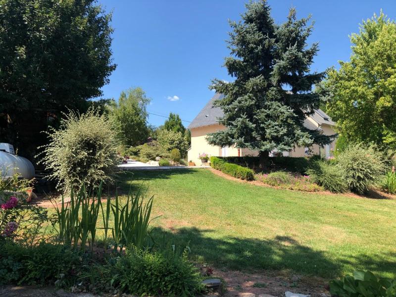 Sale house / villa La loubiere 210000€ - Picture 2