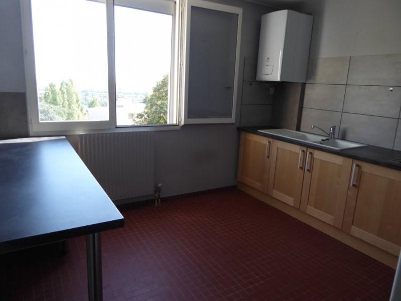 Produit d'investissement appartement Oullins 137000€ - Photo 5
