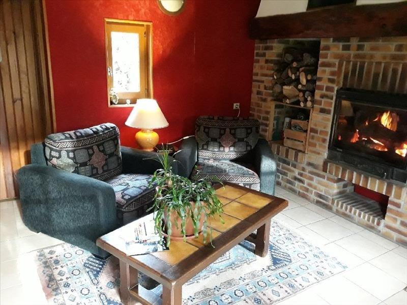 Sale house / villa Lisieux 199 000€ - Picture 2