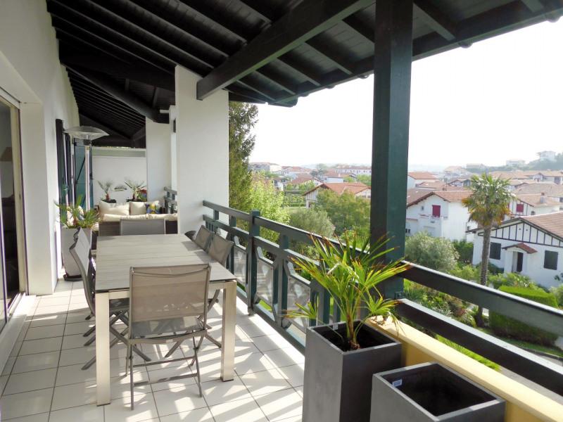 Sale apartment Urrugne 450000€ - Picture 3