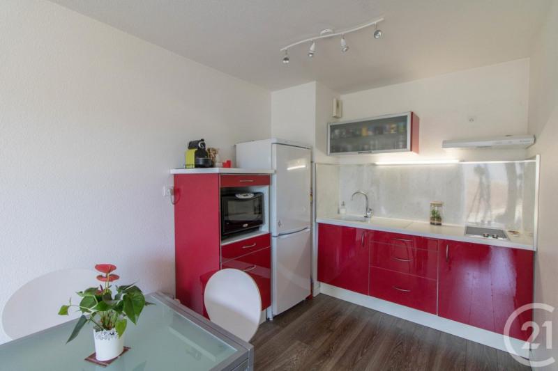 Sale apartment Toulouse 139000€ - Picture 2